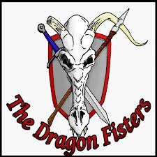 dragon fisters