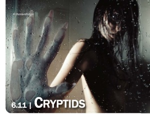 Corporia cryptids