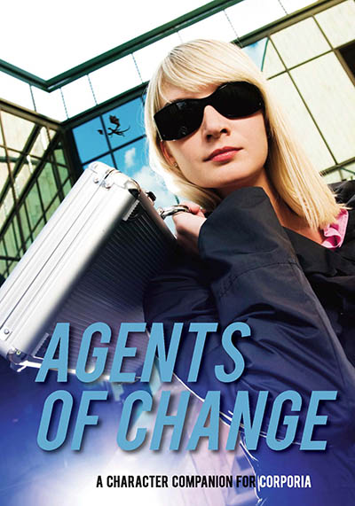 agents draft cover