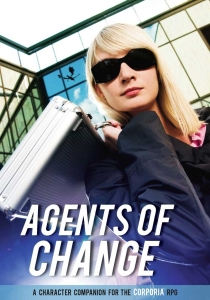 Agents of Change final cover